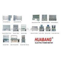 Single/Three Phase Energy Meter Test Bench