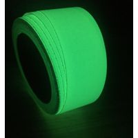 Glow in the dark vinyl HHFL-300 Safety system tape Photoluminescent vinyl