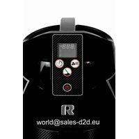 Lura Hyla Rainbow Ritello Roboclean D2D direct sales distributor New product Direct sales