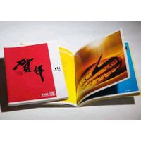 Provide printing service for booklet, leaflet, pamphlet, poster, catalogue, magazine, catalog, broch thumbnail image