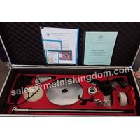 MJ-250 Portable Valve Grinding &Lapping Machine for Relief Valve thumbnail image