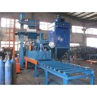 automatic stone sand blast machine thumbnail image