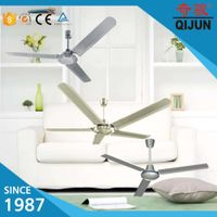 fancy quality stainless steel electric ceiling fan