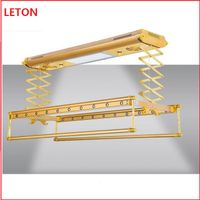 Electric laundry drying racks for home used thumbnail image