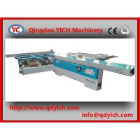 MJ6132TZ Precision Sliding Table Saw
