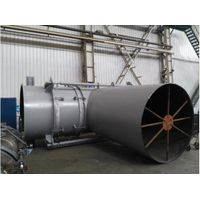Metal Expansion Joints on BFP Exhaust Pipes for 2660MW Coal Fired Power Plant thumbnail image