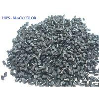 Hi-Impact Polystyrene (HIPS)