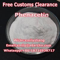 25 kg Phenacetin powder 99.9% purity cas 62 44 2 hot sale in Canada thumbnail image
