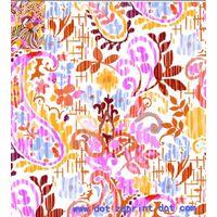 textile design print