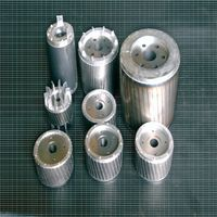 Rotor Die-Casting thumbnail image