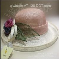 Fashion Hat (Cap) thumbnail image