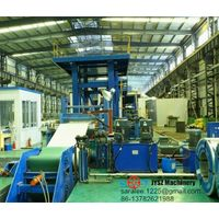 steel coil color coating line
