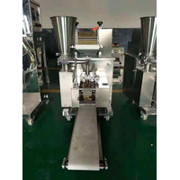 Stainless Steel 304 Small samosa pastry Making Machine