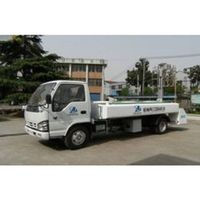 Potable Water Service truck thumbnail image