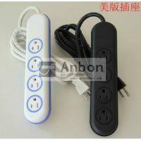 Anbon Global initative patent water resistant outlet/socket thumbnail image