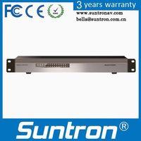 SUNTRON D44/88/1208/1212PE All Digital Media Matrix Switcher