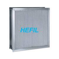 HTR-Temperature Resistance Filter thumbnail image