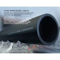 HDPE PIPE for water supply process & system