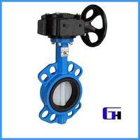Handwheel Butterfly valve thumbnail image