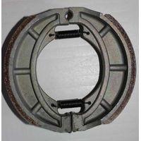 BAJAJ brake shoe with lines from china thumbnail image
