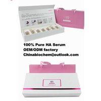 Pure Hyaluronic Acid  Anti-Wrinkle &Moisturizing  Fluid/Serum 5ml 15ml--OEM/ODM factory thumbnail image