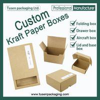 OEM Kraft Paper Boxes thumbnail image