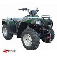 400cc EEC ATV