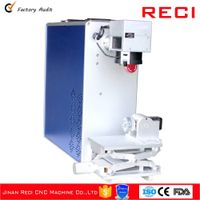 portable fiber laser marking machine RC-B10/20/30/50FP thumbnail image