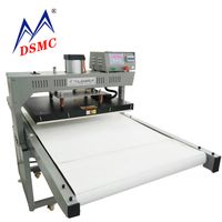 60 by 80cm 6kw pneumatic heat press machine