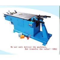 Elbow Making Machine SBEM-1250 thumbnail image