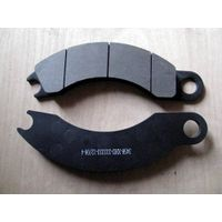 Brake pad-auto spare parts thumbnail image