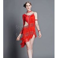 Tailor-Made High Quality Latin Dance Dress Latin Dance Wear Dance Costume Evening Dress Ballroom Dre