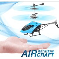 Hot Sale Helicopter Drone Quadcopter For Children Remote Helicopter