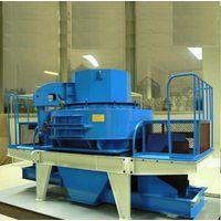 VSI crusher sand making machine for sand making plant thumbnail image