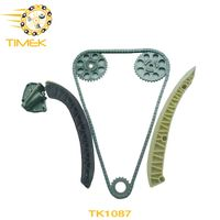 TK1087 New Automotive Part Volkswagen Engine Timing Chain Kit Chain sub assy Supplier thumbnail image