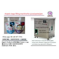 aseptic filling/packing machine for juice/paste bags thumbnail image