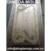 Tranter multi-cavity mould/mold for rubber gasket EPDM/NBR/VITON