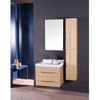 Plywood bath vanity (XD-5002)