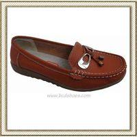 sell women loafer shoe