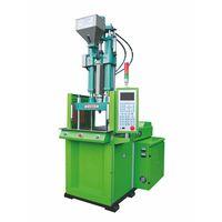 Taiwang brand plastic vertical injection molding machine thumbnail image