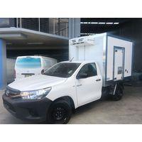 Truck Refrigeration System