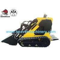2016 hot sell mini skid steer loader