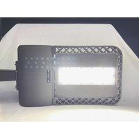Parking Lot Lights LED Shoebox Pole Light, 5700K, AC100-277V, Street Parking Lot Light