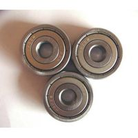 61916-2RS1 deep groove ball bearing
