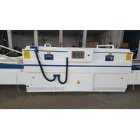 HOT China supplier door laminating machine/vacuum membrane press for woodworking LB-TM2480D thumbnail image
