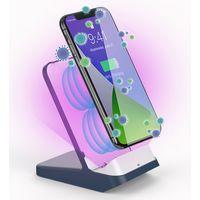 15W Wireless Charger with UV Sterilizer