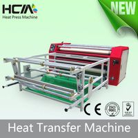 Gongdong the favorite multi-function heat printing machine