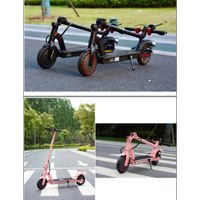 Intelligent lithium-ion scooter S7L2 thumbnail image