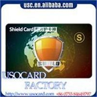 13.56MHz RFID Blocking Card Shield Card