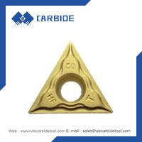 TNMG triangle carbide inserts